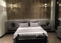Contemporary Headboard Ideas Modern Bedroom