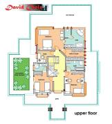 Contemporary House Plan Adroit Architecture