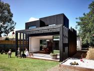 Contemporary House Renovation Century