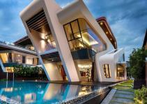 Contemporary House Singapore Mercurio Design Lab
