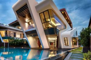 Contemporary House Singapore Mercurio Design Lab