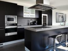 Contemporary Kitchen Appliances Bibliafull