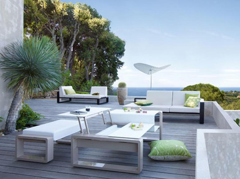 Contemporary Outdoor Furniture Plus Trendy 2017 Savwi