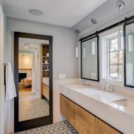 Contemporary Remodel Tudor Style Home Board