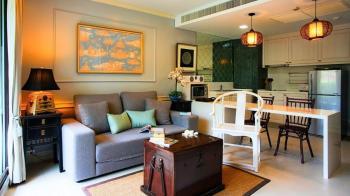 Contemporary Small Living Room Interior Design Ideas