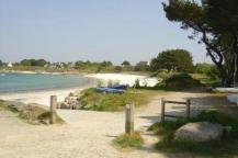 Contemporary Villa Sea Tregunc Brittany