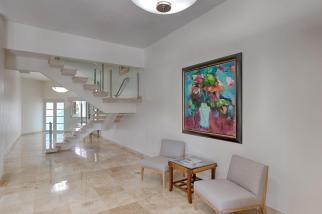 Contemporary Villa Water Palmas Del Mar Puerto