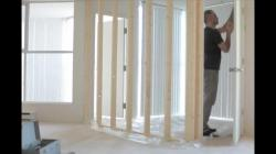 Convert Living Room Into Bedroom Home Design