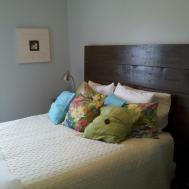 Cool Modern Rustic Diy Bed Headboards Furniture Home