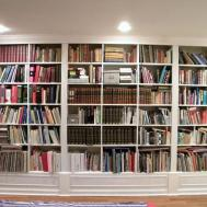 Cool Unique Bookshelves Designs Bookcase
