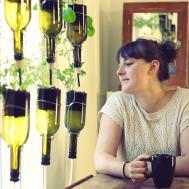 Cool Wine Crafts Your Indoor Garden Vinepair
