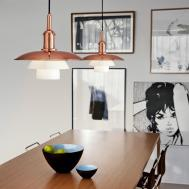 Copper Contemporary Lighting Ideas Your Summer