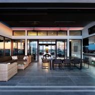 Coppin Penthouse Jam Architects Homedezen