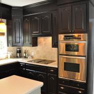 Corner Kitchen Sink Cabinets Plans Decosee