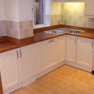 Corner Kitchen Sink Design Ideas Interior Living Room