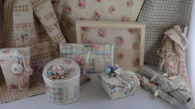 Country Cottage Shabby Chic Projects