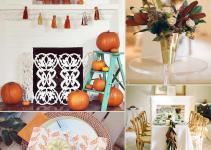 Cozy Fall Decorating Ideas Popsugar Home