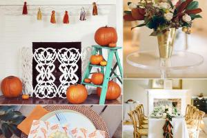 Cozy Fall Decorating Ideas Popsugar Home