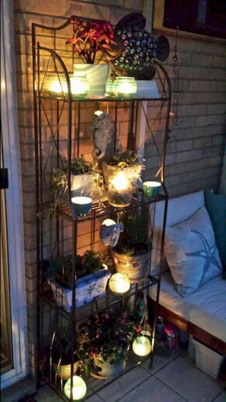 34 Dream Balcony Lights That Will Change Your Life Stunning Photos Decoratorist