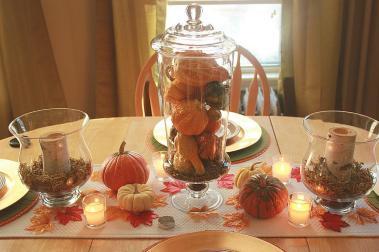 Cozy Thanksgiving Decoration Ideas Always Trend