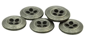 Crafting Sewing Accessories Wholesale Diy Metal Round