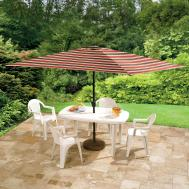 Create Comfort Backyard Patio Freestanding
