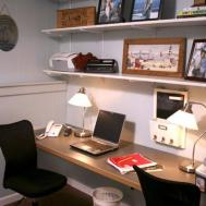 Create Home Office Pocket Doors