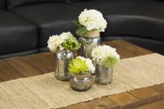 Create Mercury Glass Faux Finish Home Depot