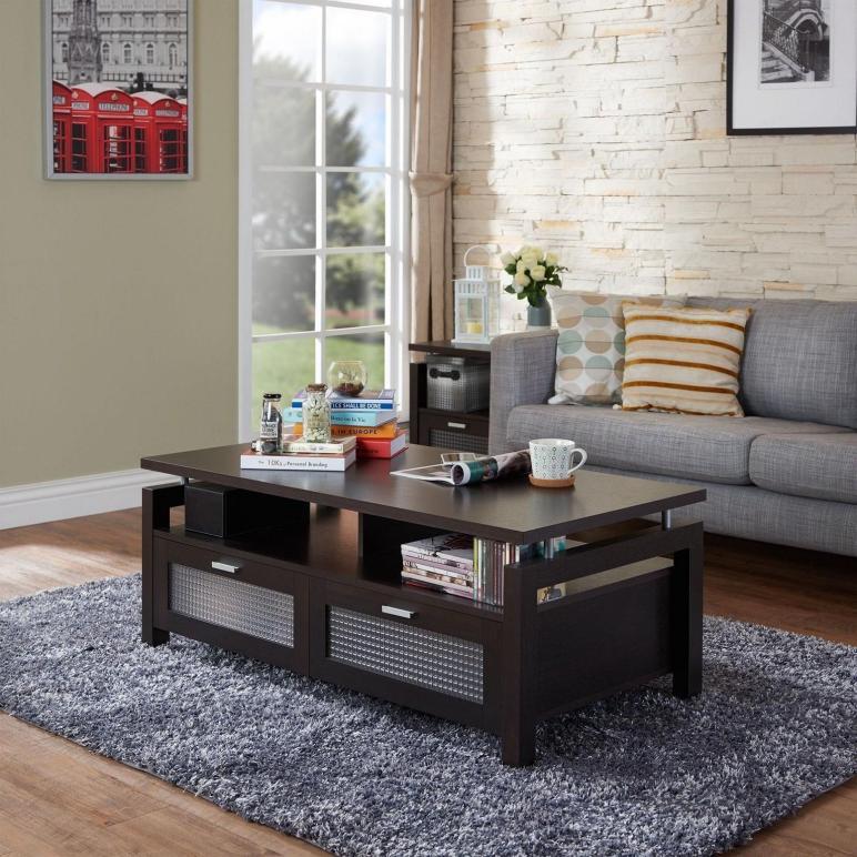 Creative Coffee Table Ideas Cool Living Room