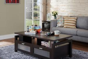 Creative Coffee Table Ideas Cool Living Room