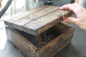 Creative Diy Jewelry Box Store Your