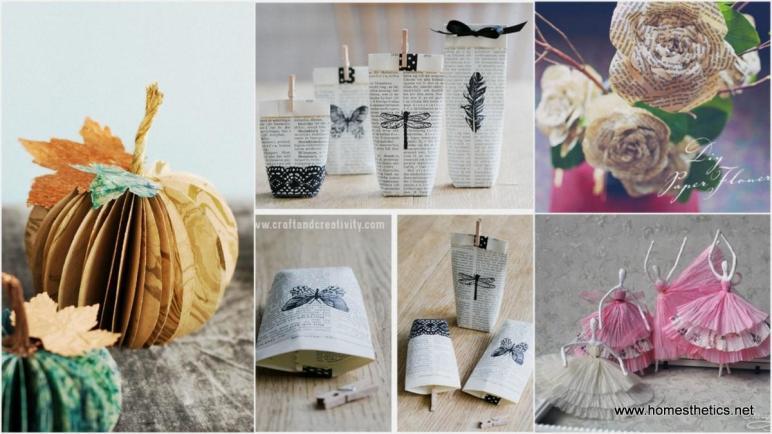Creative Diy Paper Crafts Tutorials Exploding