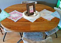 Creative Diy Table Runners Ideas Decorating