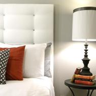 Creative Headboard Ideas Bedrooms Bedroom