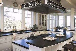 Creative Kitchen Islands Stove Top Makeover Ideas