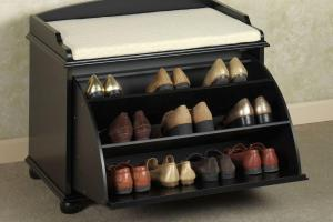 Creative Shoe Cabinets Design Ideas Small Space