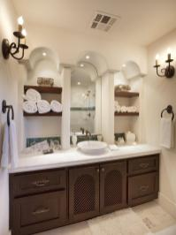 Creative Storage Solutions Bathroom Towels
