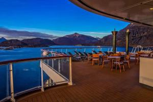 Creative Viking Itineraries Continue Reinventing Cruise