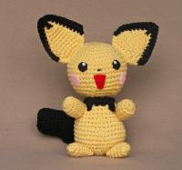 Crochet Amigurumi Patterns Beginners