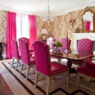Crushing Jewel Tones Savvy Surrounding Style