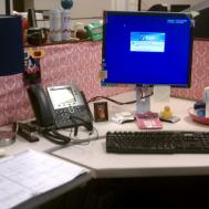 Cubicle Decoration Ideas 2012 Just Cause