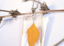 Culture Lifestyle Autumn Inspired Jewelry Reminds