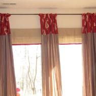 Curtains Blinds Sliding Doors Home Design Ideas