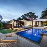 Curva House Lsa Architects Interior Design