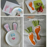 Cute Crafts Kids Craft Ideas