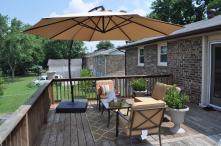 Cute Deck Decorating Ideas Jbeedesigns Outdoor Porch