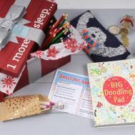 Cutest Christmas Eve Box Ideas Hobbycraft Blog