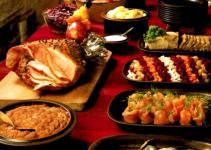 Davaus Decoration Cuisine Table Avec Des