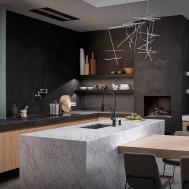 Decor Contemporary Brizo Kitchen Faucets
