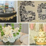 Decorating Ideas 60th Birthday Party Meraevents